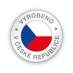 coolbox Vyrobeno v České repubice