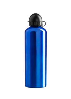 Hliníková láhev objem 1,0l blue