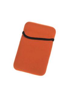 """Neoprenové pouzdro na tablet 7"""" bez zipu orange"""