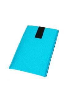 "Neoprenové pouzdro na tablet 7"" coolbox tyrkys"