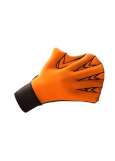 Neoprenové rukavice Aquacool orange