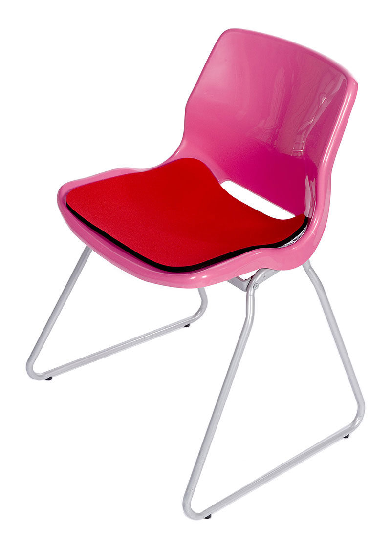 Neoprenový podsedák na židli