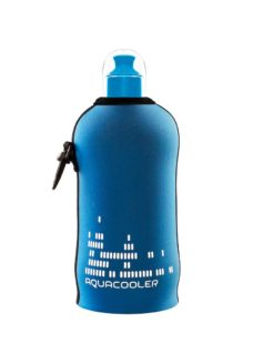 Neoprenový termoobal na bobble láhev o objemu 550 ml lightblue