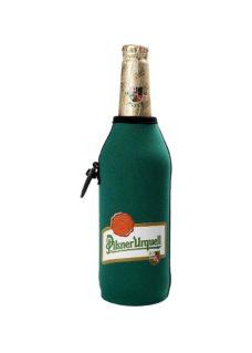 Neoprenový termoobal na skleněnou láhev 0,5l Pilsner Urquell