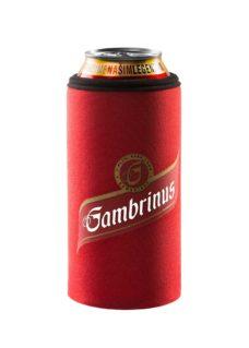 Neoprenový termoobal Gambrinus na plechovku 0,5l
