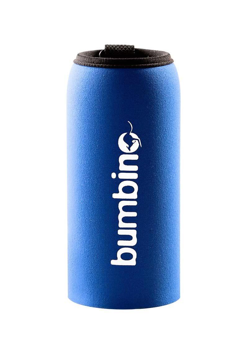 Neoprenový termoobal bumbino na kojeneckou láhev sportovní Avent blue