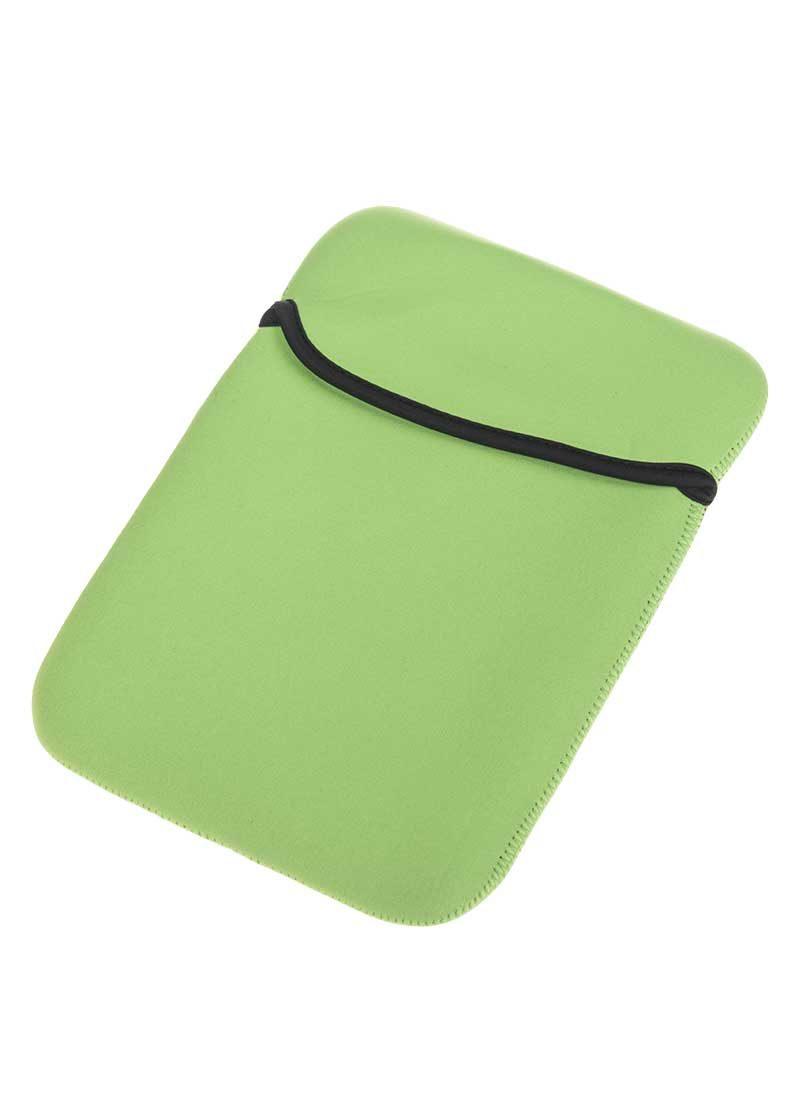 "Neoprenové pouzdro na tablet 10"" bez zipu green"