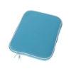 "Neoprenové pouzdro na tablet 10"" se zipem blue"