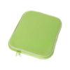 """Neoprenové pouzdro na tablet 10"""" se zipem green"""
