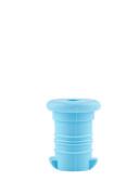 Náhradní zátka Zdravá lahev lightblue