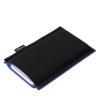 Neoprenové pouzdro na mobil black-blue