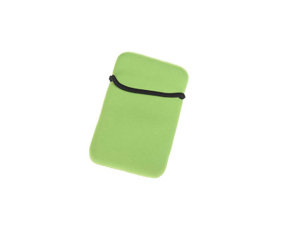 "Neoprenové pouzdro tablet 7"" green"