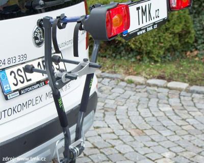 Návlek na nosič kol TMK 1