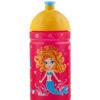 Zdravá lahev mořská panna objem 0,5l