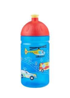 Zdravá lahev záchranáři objem 0,5l