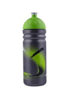 Zdravá lahev Tornádo šedé objem 0,7l