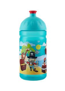 Zdravá lahev Piráti objem 0,5l