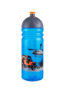 Zdravá lahev Jeep objem 0,7l