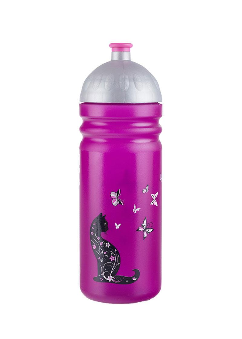 Zdravá lahev Kočka objem 0,7
