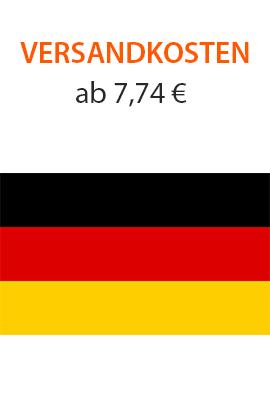 coolbox doprava Německo Velká