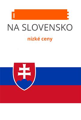 coolbox Doprava na Slovensko velká 2