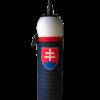 Neoprenový termoobal na hokejovou láhev 1,0l potisk sublimace dres Slovakia