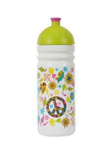 Zdravá lahev Hippies 0,7l