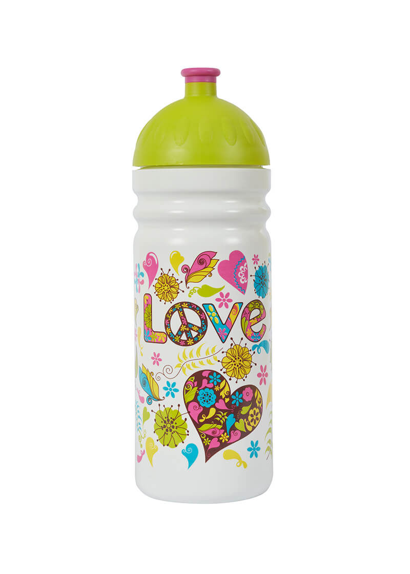 Zdravá lahev Hippies 0,7l - obr.1