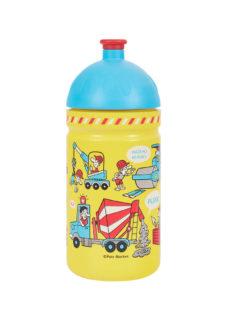 Zdravá lahev 0,5l Stavba2