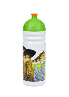 Zdravá lahev 0,7l Krakonoš přední