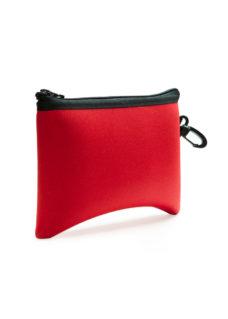 Neoprenové pouzdro 18,5x12,5 red