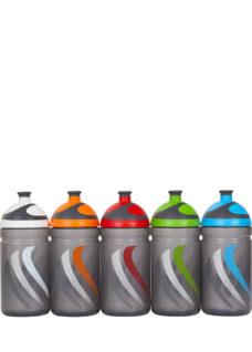 Zdravá lahev Bike 2K19 objem 0,5l barvy