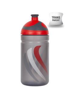 Zdravá lahev Bike 2K19 červená objem 0,5l