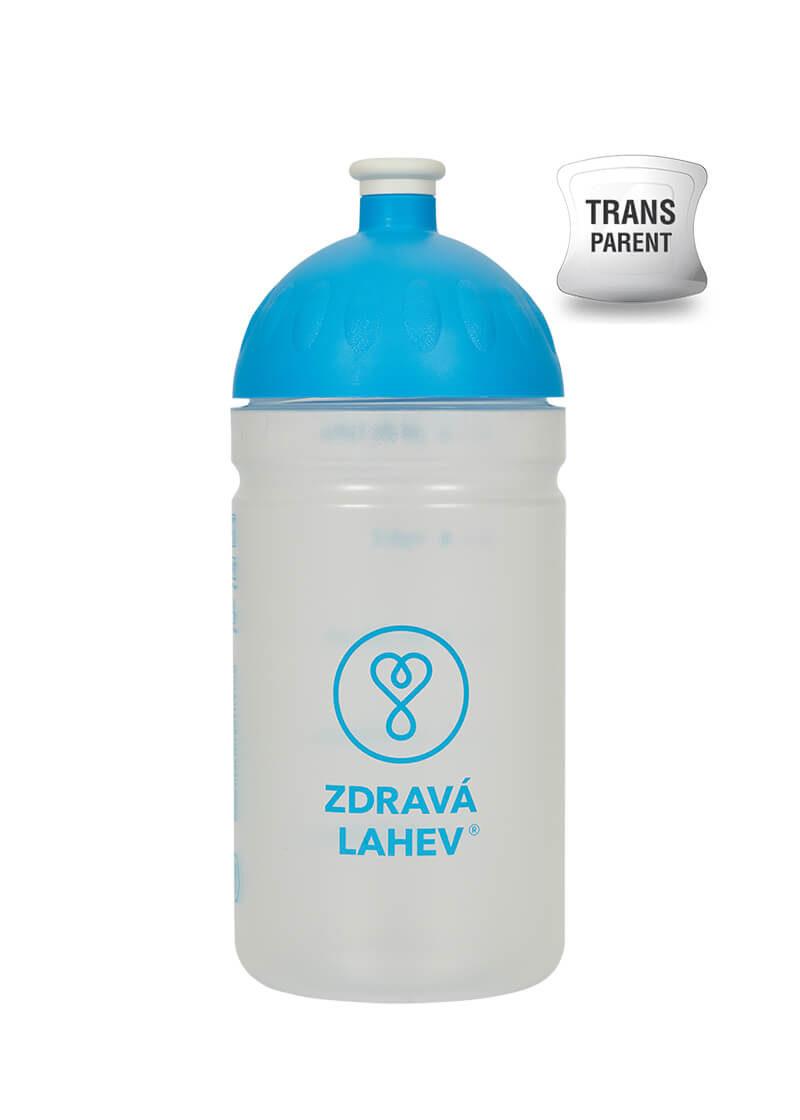 Zdravá lahev Logovka 2019 objem 0,5l