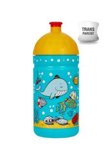Zdravá lahev Mořský svět objem 0,5l