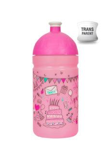 Zdravá lahev Párty objem 0,5l