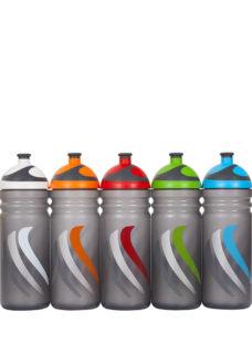 Zdravá lahev Bike 2K19 objem 0,7l barvy