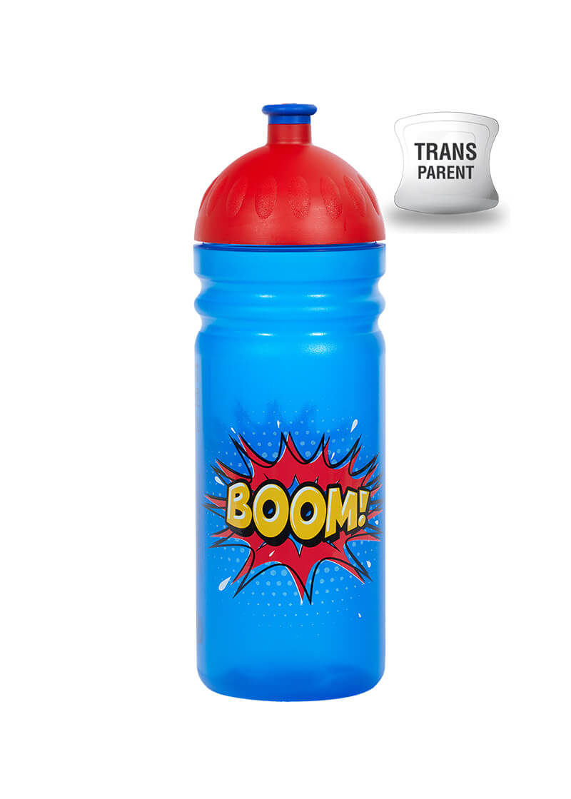 Zdravá lahev Boom objem 0,7l