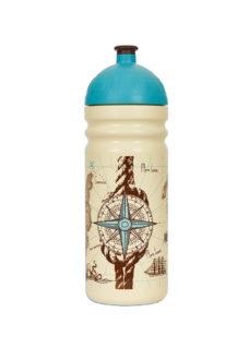 Zdravá lahev Cestovatelská objem 0,7l
