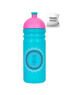 Zdravá lahev Mandaly objem 0,7l