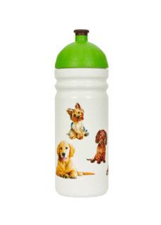 Zdravá lahev Psi objem 0,7l