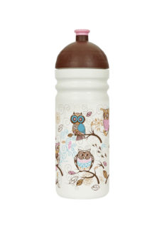 Zdravá lahev Sovičky objem 0,7l