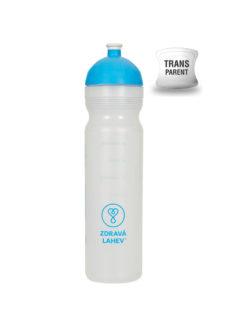Zdravá lahev Logovka 2019 objem 1,0l