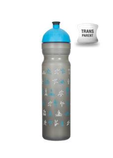 Zdravá lahev Pohyb objem 1,0l