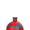 Zdravá lahev náhradní víčko 2K červená antracit
