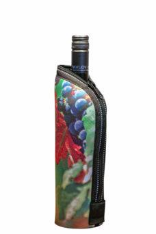 Termoobal na víno réva