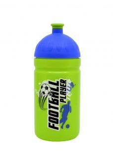 Zdravá lahev objem 0,5 fotbal1