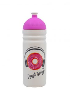 Zdravá lahev objem 0,7l Donuty