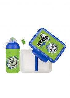 Box set sváča Fotbal