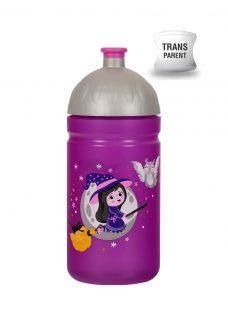 Zdravá lahev 0,5l Čarodějka